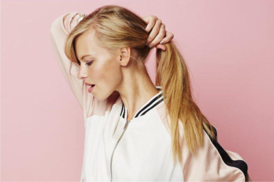 Formas de reducir volumen en tu cabello