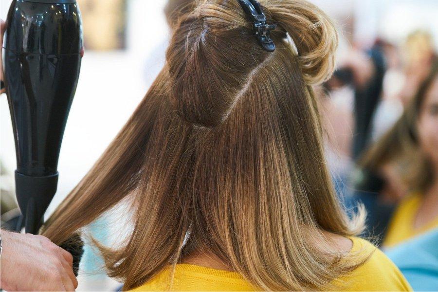 Como hacer tratamiento acido hialuronico cabello dañado the braliz sergilac alisado
