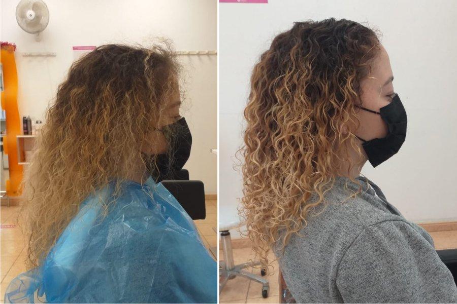 ¿Como cuidamos el pelo tras realizar el tratamiento The Braliz by Sergilac?
