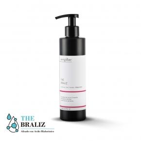 The Braliz - Alisado de pelo con acido hialuronico